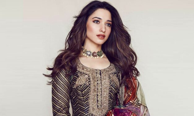 Tamannaah Bhatia: My idea is to not let image take over work I want to do