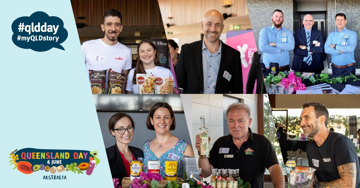 Funding for next year's Queensland Day events