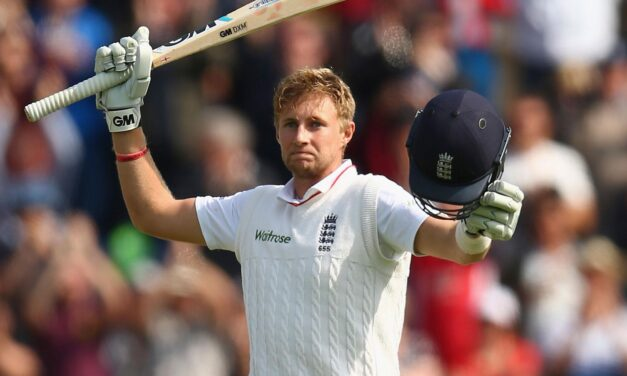 Root eyes 5-0 sweep against India to build confidence for Ashes