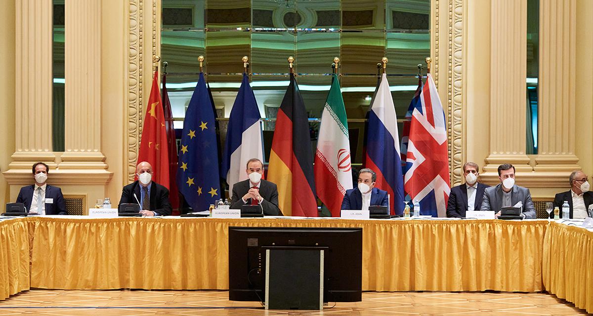 'Iran-Saudi talks continue in constructive climate'