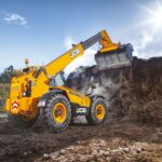 Expect strong recovery in second half of 2021, says JCB India