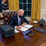 Biden expands ban on Chinese surveillance firms doing biz in US