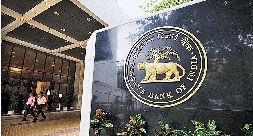 RBI cuts growth forecast for FY22 to 9.5%