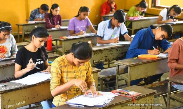 SC approves 30:30:40 CBSE assessment plan for Class 12, results by July 31