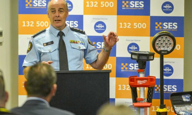 SES Director's commitment to safety recognised in Queen's Birthday Honours