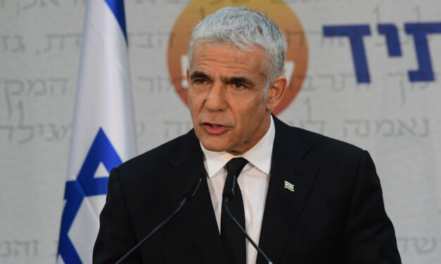 Israel oppn leader says coalition deal reached to oust PM