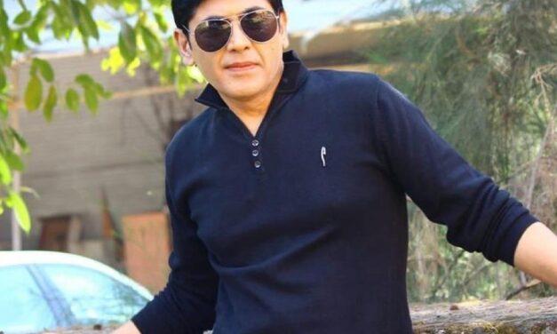 Aasif Sheikh: People address me as my screen character Vibhuti Mishra, it feels nice