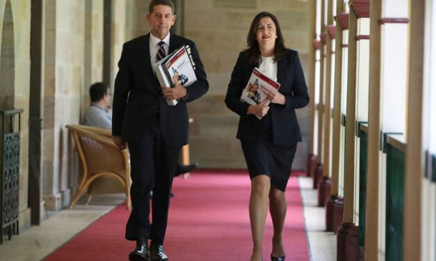 2021-22 budget shows Queensland's Economic Recovery Plan is working