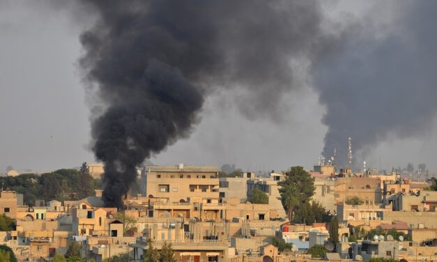 US conducts airstrikes against Iran-backed militias in Iraq, Syria