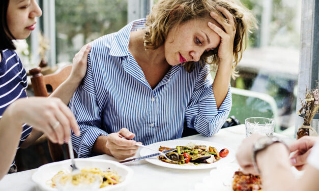 Online GP training to support Australians with eating disorders