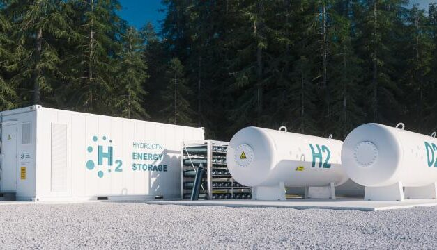Site secured for Central Queensland hydrogen project