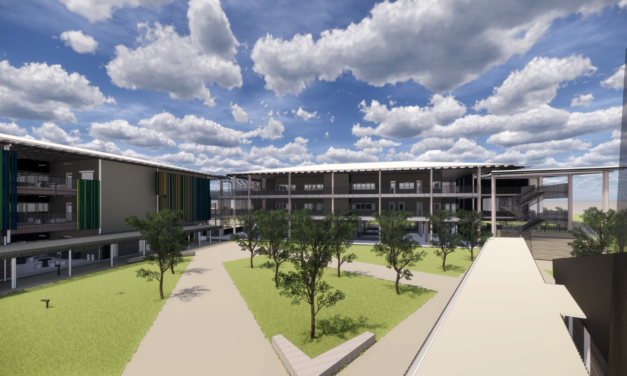 Mammoth school infrastructure program for the Sunshine Coast