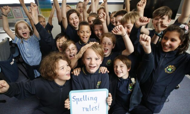 2021 Prime Minister's National Spelling bee winners announced