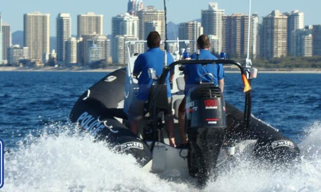 Gold Coast know-how builds capacity for safer waters