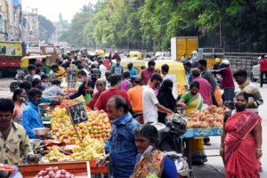 Bengaluru Covid-19 Cases