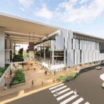 $140 million Ferny Grove Station upgrade kicks off