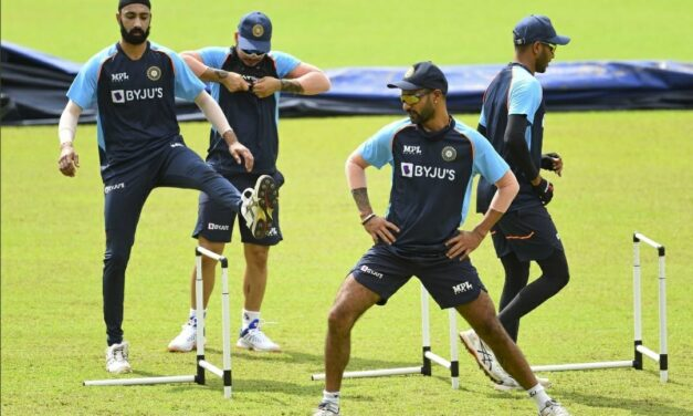India-SL series hits Covid roadblock, stares at cancellation