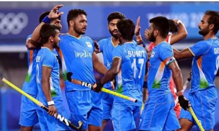 Olympics hockey: India to meet Great Britain in men's quarterfinals