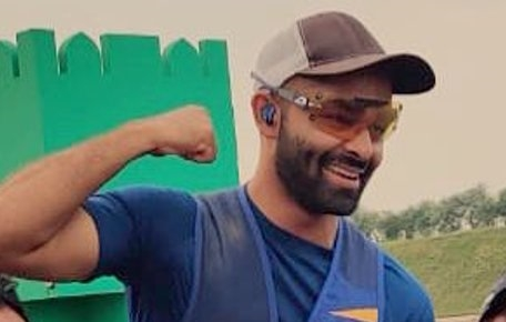 Olympics shooting: Bajwa in with a chance to secure finals berth in skeet