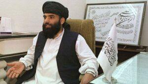 Pakistan cannot dictate usTaliban