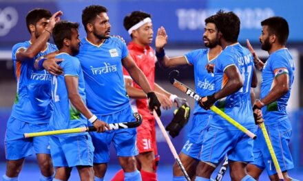 Punjab hockey players to get Rs 2.25 cr each on winning Oly gold