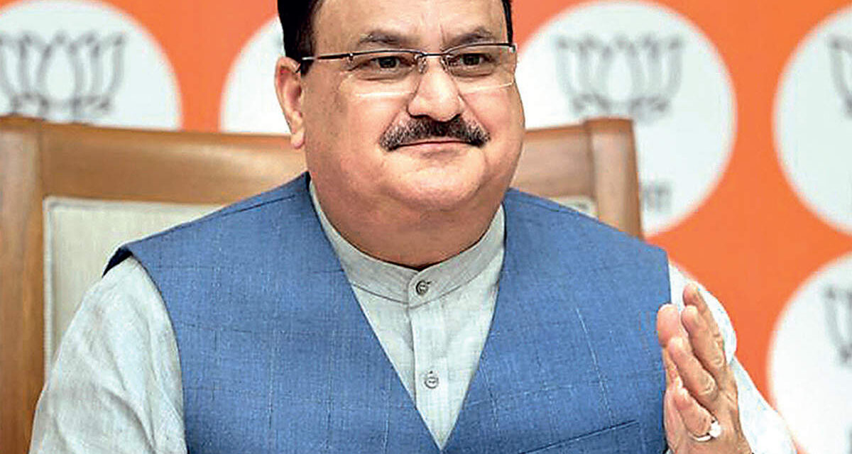 Senior Ministers, Nadda discuss BJP strategy for Monsoon session