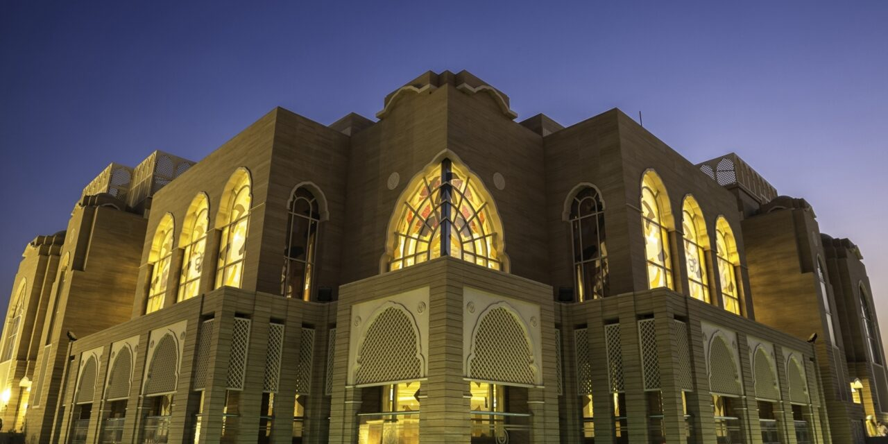 Dubai gurdwara continued to serve humanity even in pandemic times