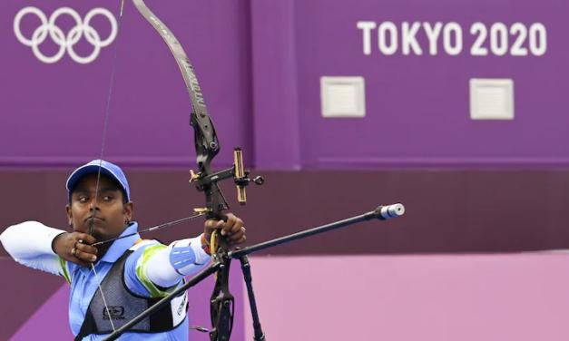 Olympics: Atanu Das stuns Korean archer to reach pre-quarters
