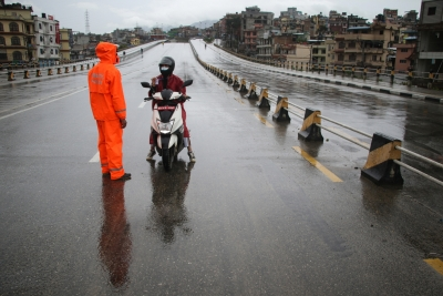 Lockdown extended in Kathmandu Valley till July 25