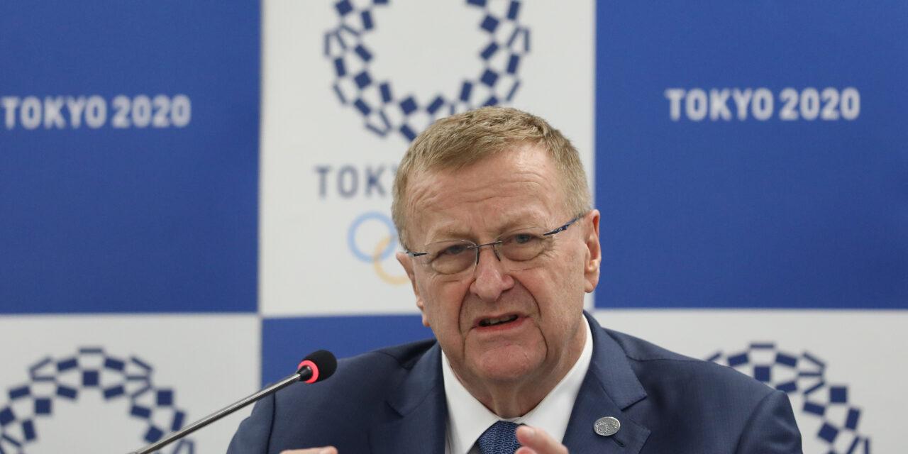 Australia promises Olympics of highest standard as Brisbane wins bid