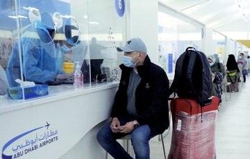 Abu Dhabi sets new protocol for international travellers