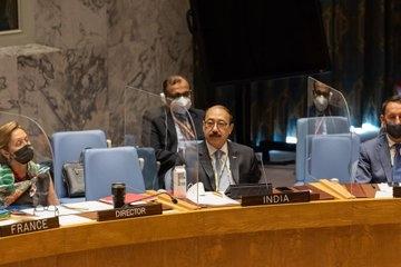 UNSC resolution against terrorism in Afghanistan applies to JeM, LeT: Shringla