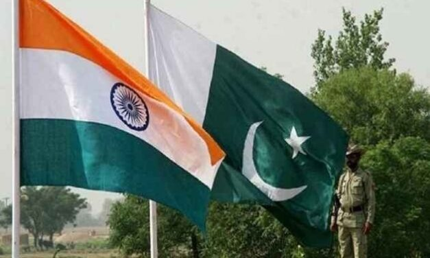 Pakistan, India issue diplomatic visas to each other after 28-month gap