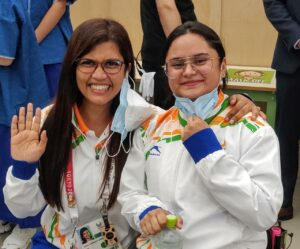 Paralympic Games: Avani Lekhara wins gold for India
