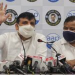 AAP begins preparing for UP polls in right earnest