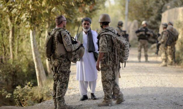 Understanding the Taliban, Pakistan and China nexus