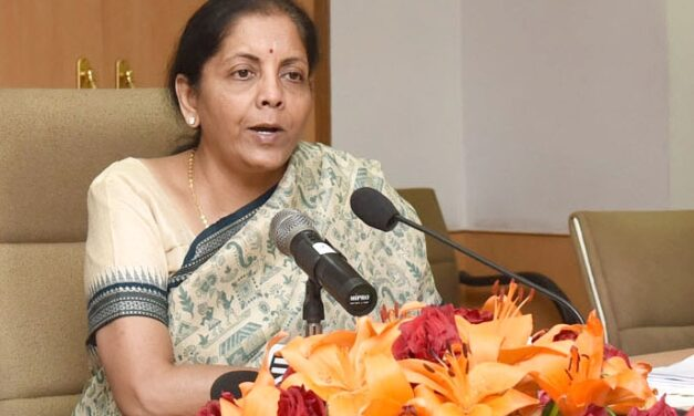 Sitharaman chairs 2nd BRICS Finance Ministers, Ctrl Bank Governors meet