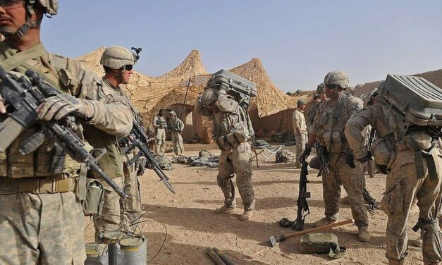 US to continue to support Afghan forces