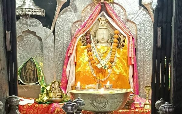 10th century Triloknath temple in Himachal goes online