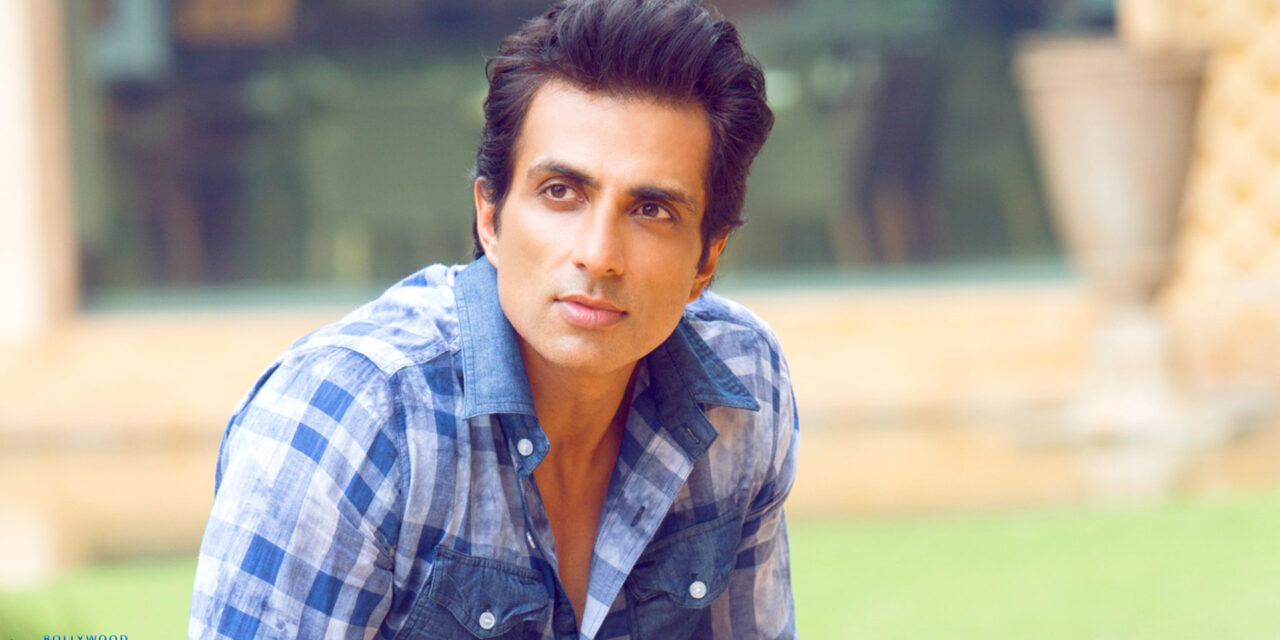 Actor Sonu Sood backs Amaravati farmers