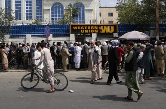 'Afghanistan at risk of resurgence of polio, Covid'