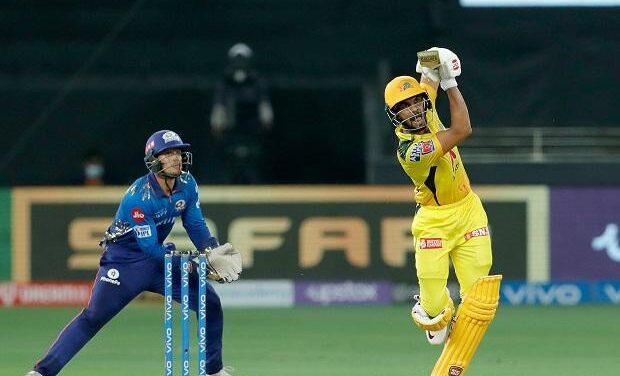 Chennai bowlers put up strong show to beat Mumbai by 20 runs