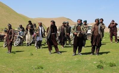 Fierce fighting in Panjshir; both Taliban, Resistance claim 'upper hand'