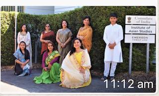 Hindi Divas celebrated in Brisbane