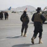 Efforts underway to resume int'l flights in Kabul airport