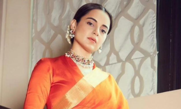 Kangana Ranaut to play title role in her next: 'The Incarnation – Sita'