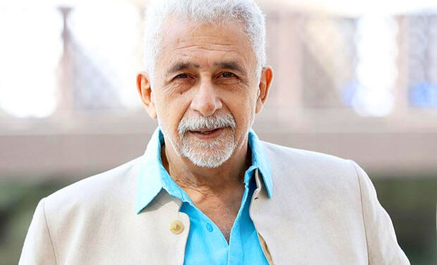 """Naseeruddin Shah's Message For """"Those Celebrating Taliban"""" In India"""