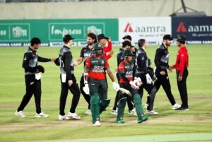 New Zealand hope to take T20I series vs Bangladesh into decider