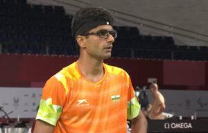 Paralympics 2020 Suhas J Yathiraj and Tarun Dhillon start with impressive wins in badminton