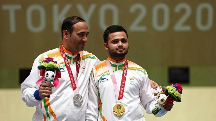 Paralympics roundup: Narwal, Bhagat add more gold to India's campaign